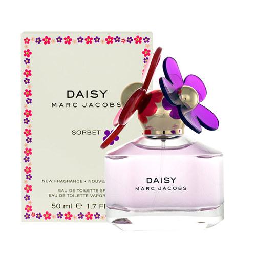 Marc Jacobs Daisy Sorbet EDT 50 ml W