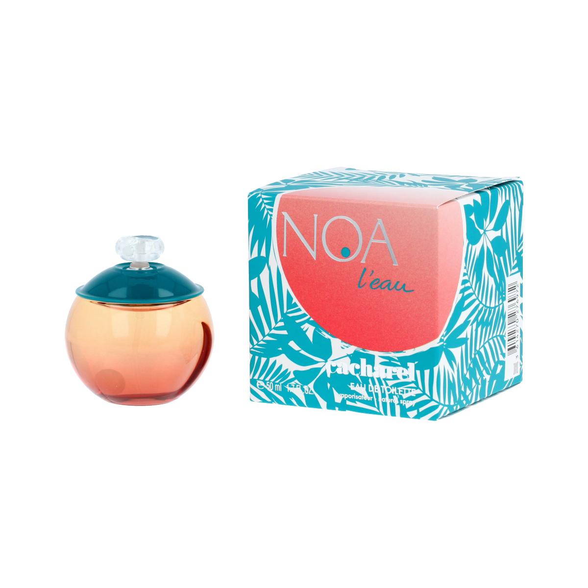 Cacharel Noa L'Eau Tropical Collection EDT 50 ml W