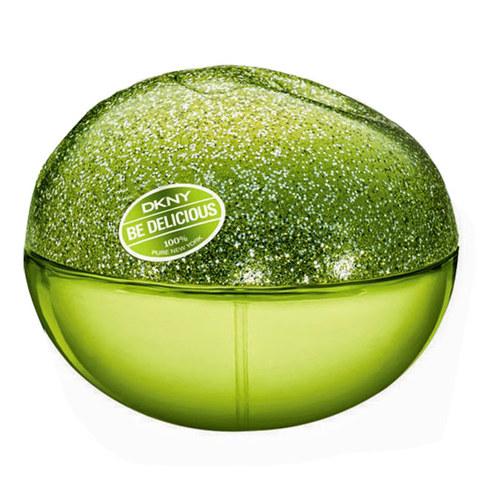 DKNY Donna Karan Be Delicious Sparkling Apple 2014 EDP tester 50 ml W