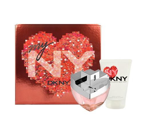 DKNY Donna Karan My NY EDP 50 ml + BL 100 ml W