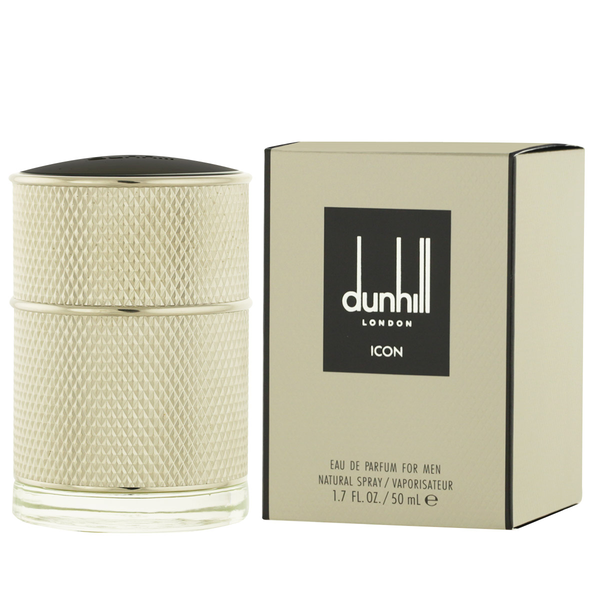 Dunhill Alfred Icon EDP 50 ml M