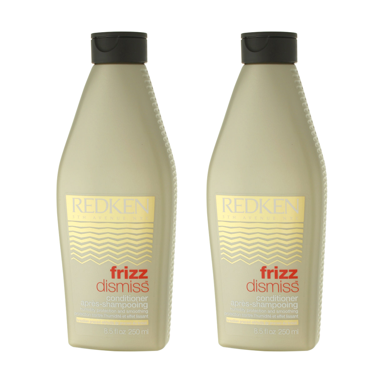 Redken Frizz Dismiss Conditioner 2 x 250 ml