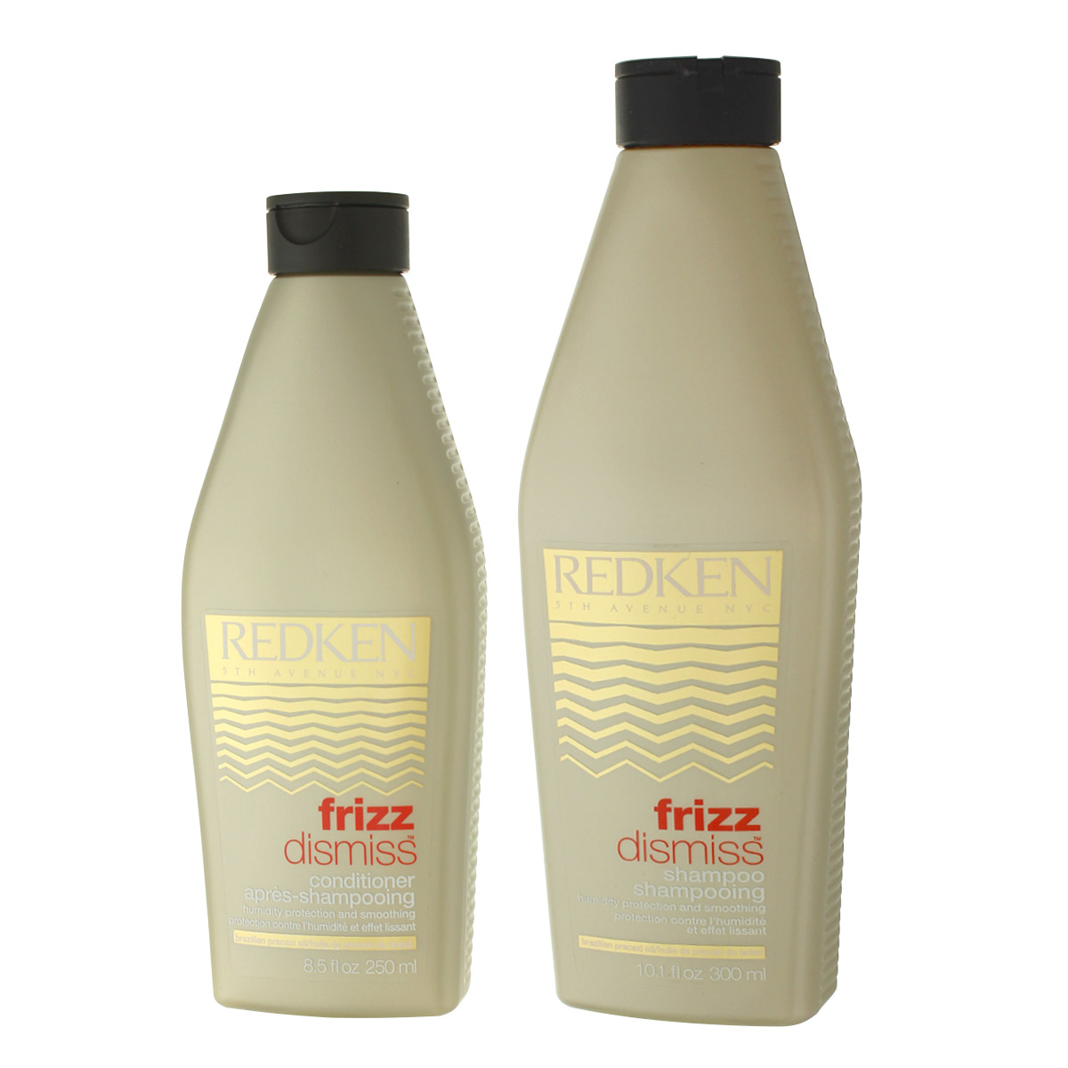 Redken Frizz Dismiss Shampoo 300 ml + Conditioner 250 ml