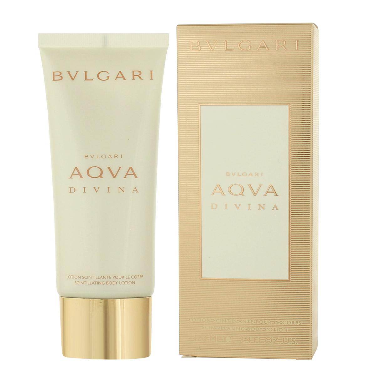 Bvlgari Aqva Divina BL 100 ml W