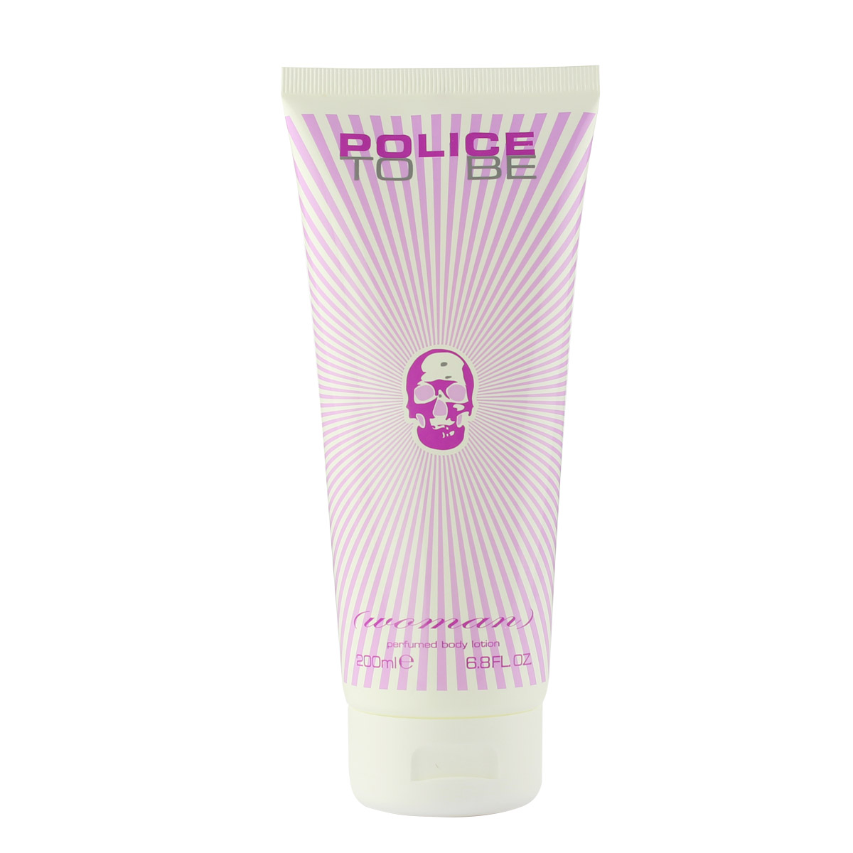 POLICE To Be (Woman) BL 200 ml W