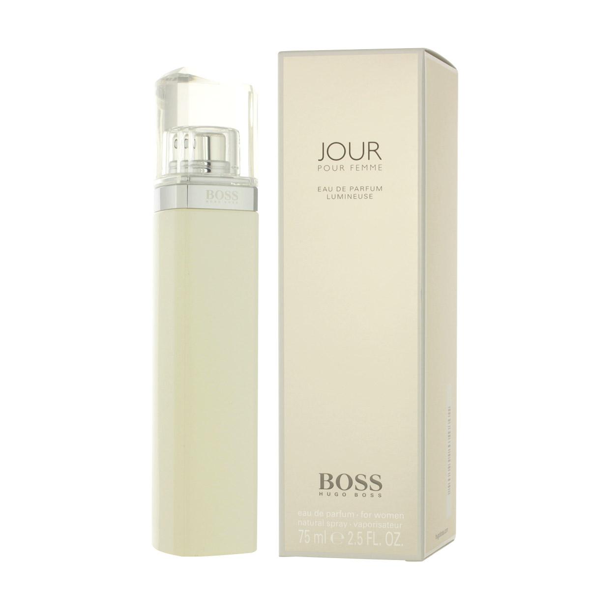 Hugo Boss Jour Pour Femme Lumineuse EDP 75 ml W