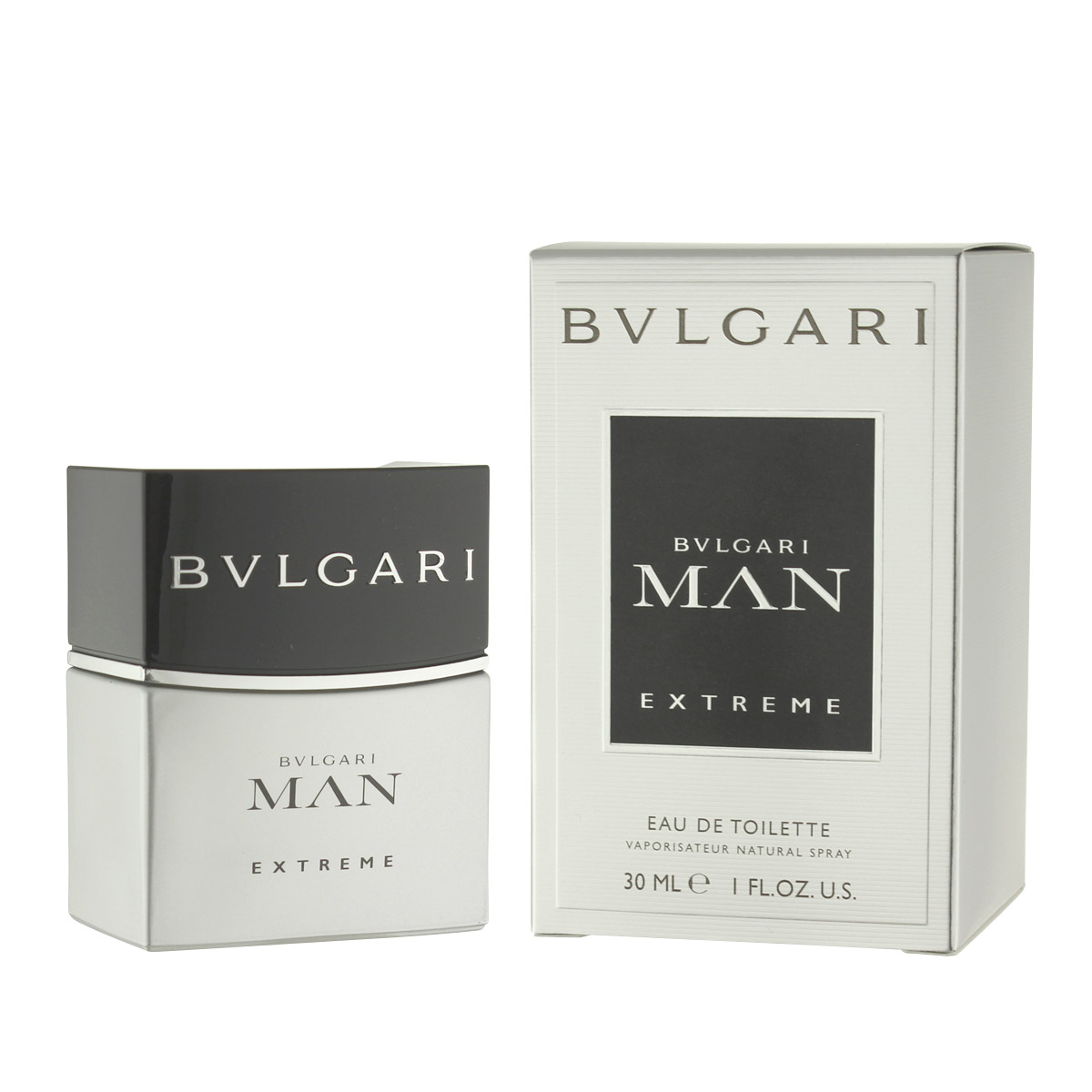 Bvlgari Man Extreme EDT 30 ml M