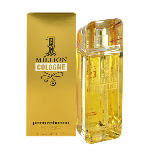 Paco Rabanne 1 Million Cologne EDT tester 125 ml M