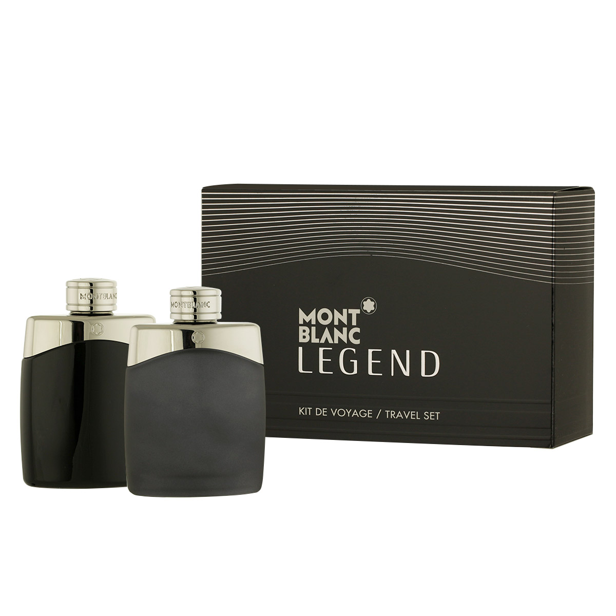 Mont Blanc Legend for Men EDT 100 ml + ASB 100 ml M