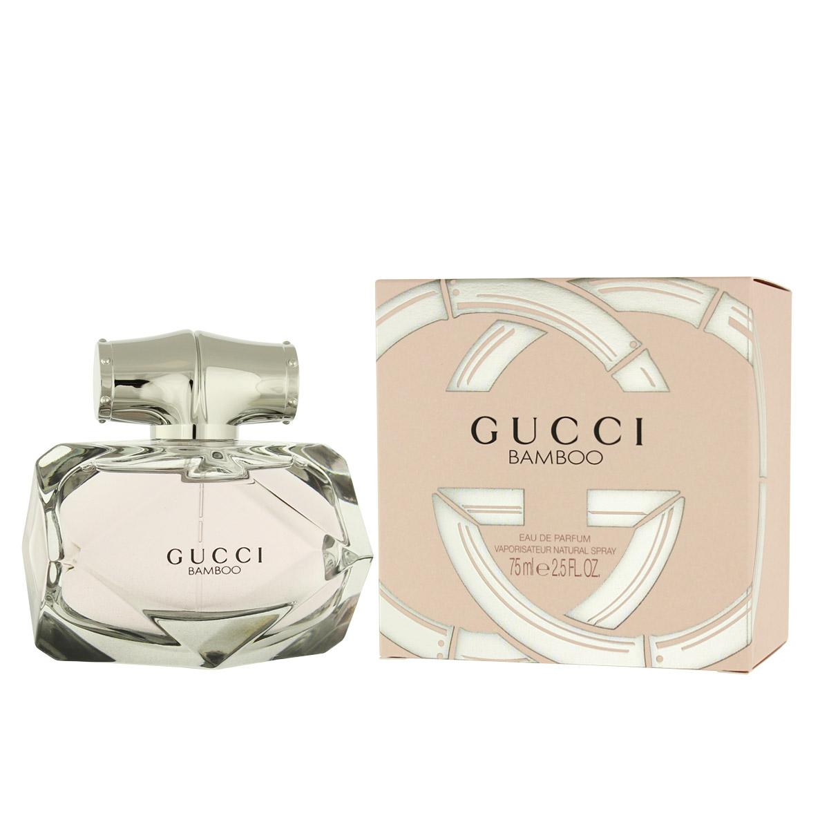 Gucci Bamboo EDP 75 ml W