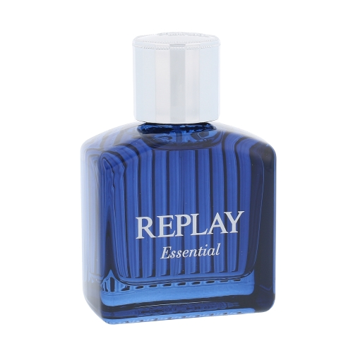 Replay Essential for Him EDT 50 ml M