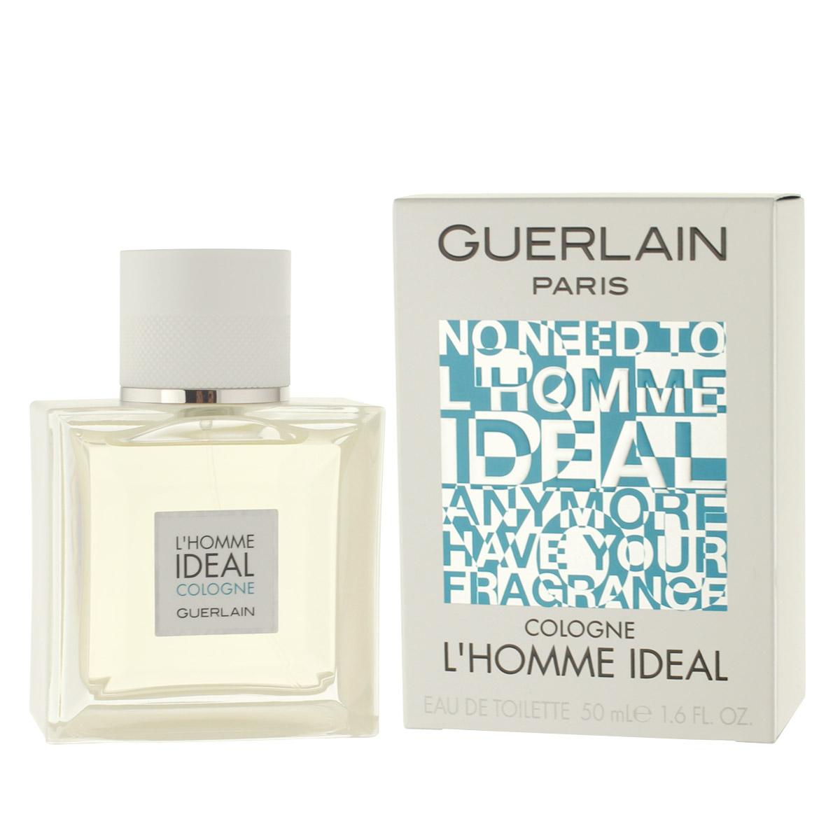Guerlain L'Homme Ideal Cologne EDT 50 ml M
