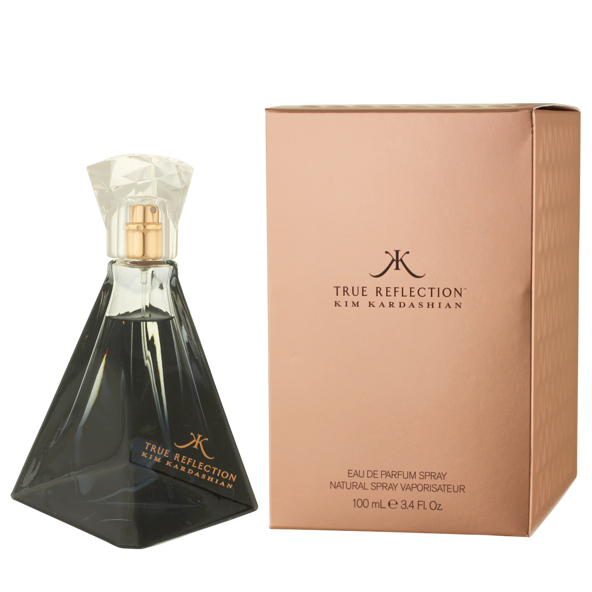Kim Kardashian True Reflection EDP 100 ml W