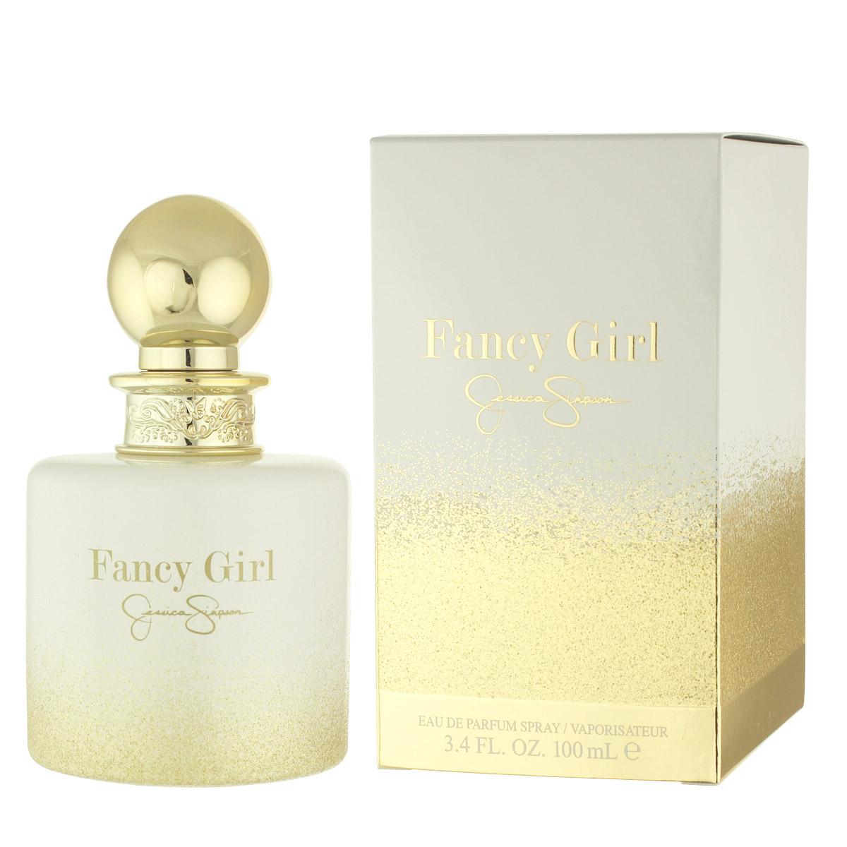 Jessica Simpson Fancy Girl EDP 100 ml W