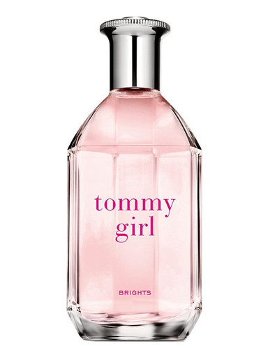 Tommy Hilfiger Tommy Girl Brights EDT tester 100 ml W