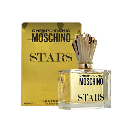 Moschino Cheap & Chic Stars EDP tester 100 ml W