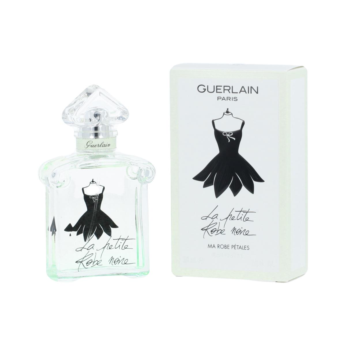 Guerlain La Petite Robe Noire Eau Fraîche 50 ml W