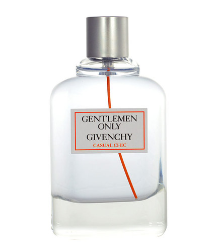 Givenchy Gentlemen Only Casual Chic EDT 50 ml M