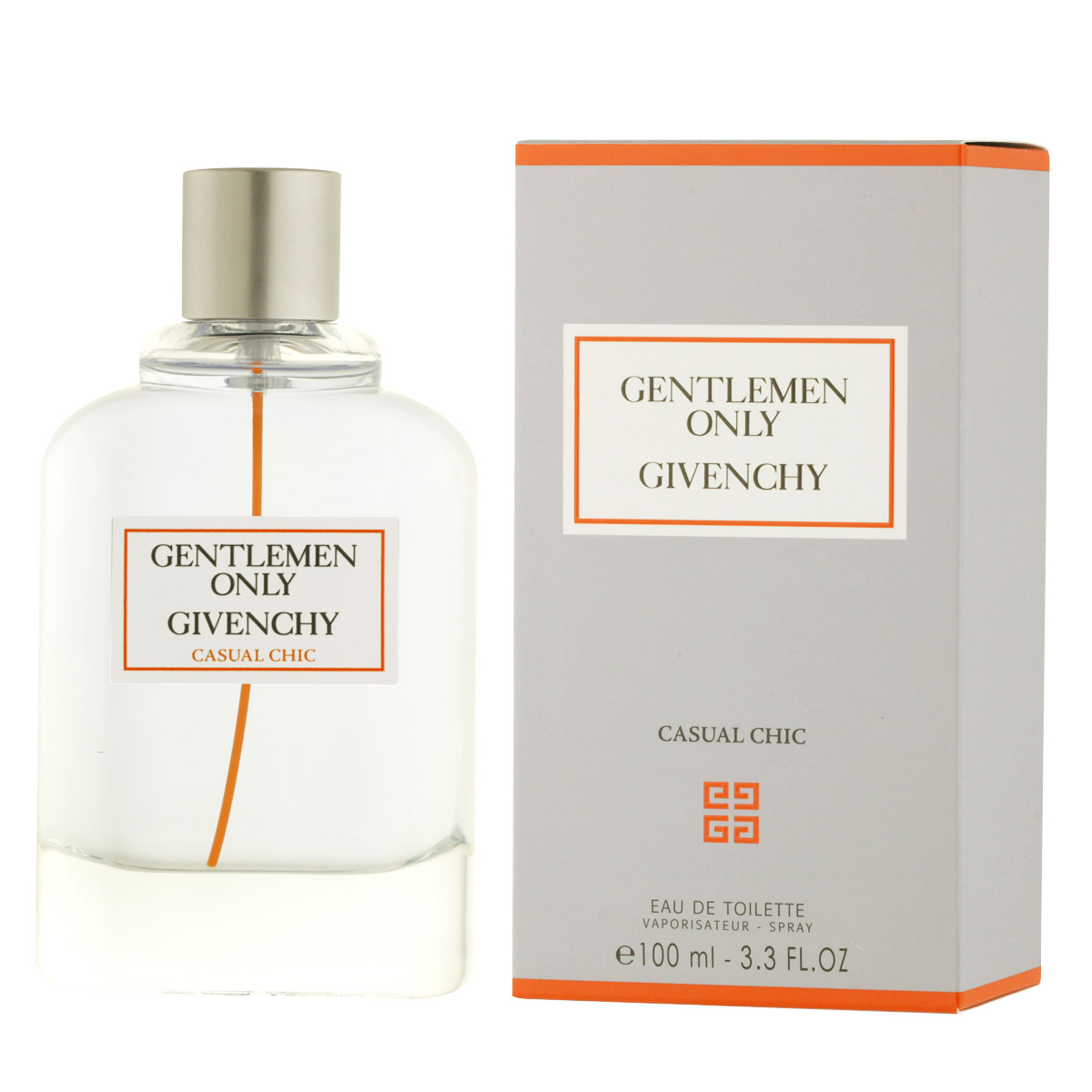 Givenchy Gentlemen Only Casual Chic EDT 100 ml M