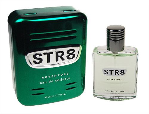 STR8 Adventure EDT 100 ml M