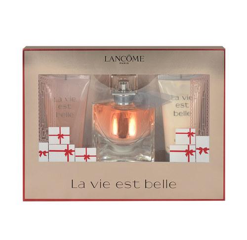 Lancome La Vie Est Belle EDP 30 ml + SG 50 ml + BL 50 ml W