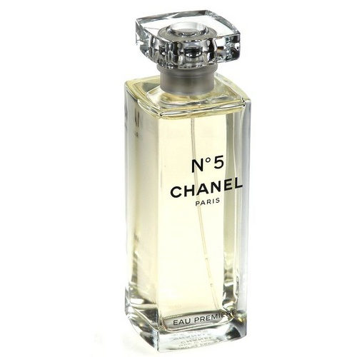 Chanel No 5 Eau Premiere EDP 50 ml W