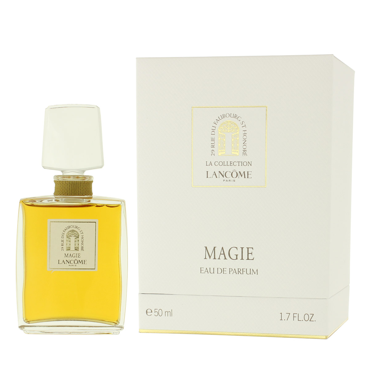 Lancome Magie (La Collection Fragrances) EDP 50 ml W