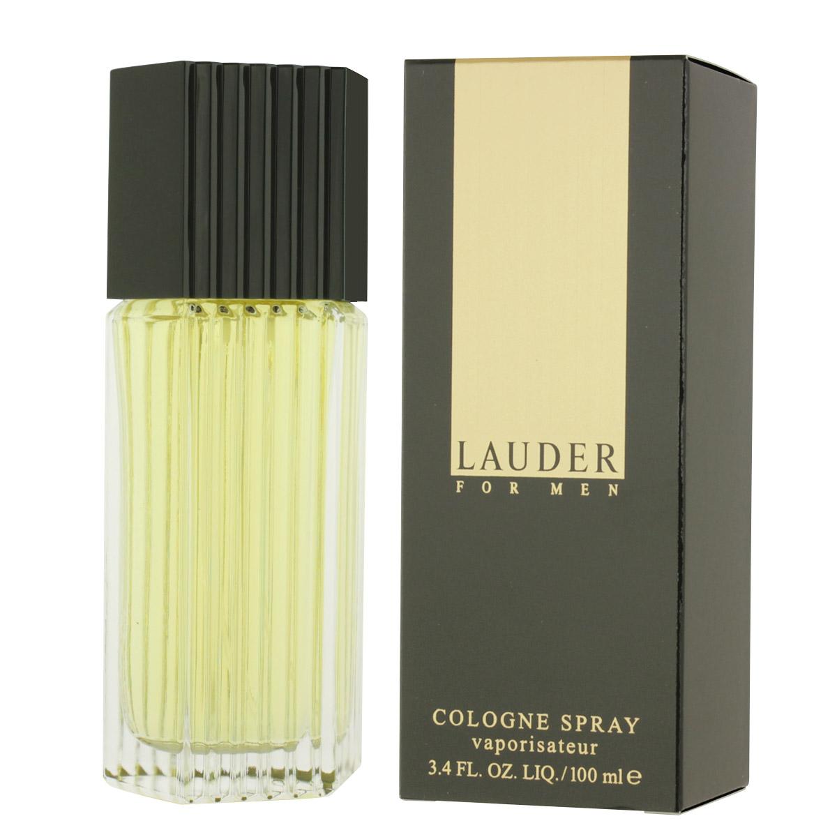 Estée Lauder Lauder For Men EDC 100 ml M