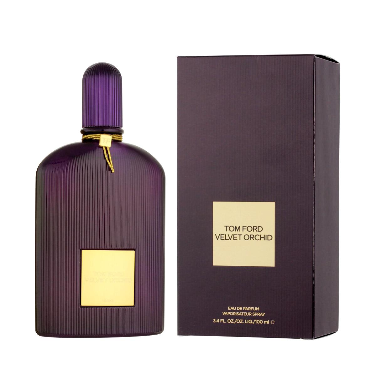 Tom Ford Velvet Orchid EDP 100 ml W