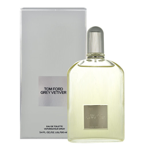 Tom Ford Grey Vetiver EDT 100 ml M