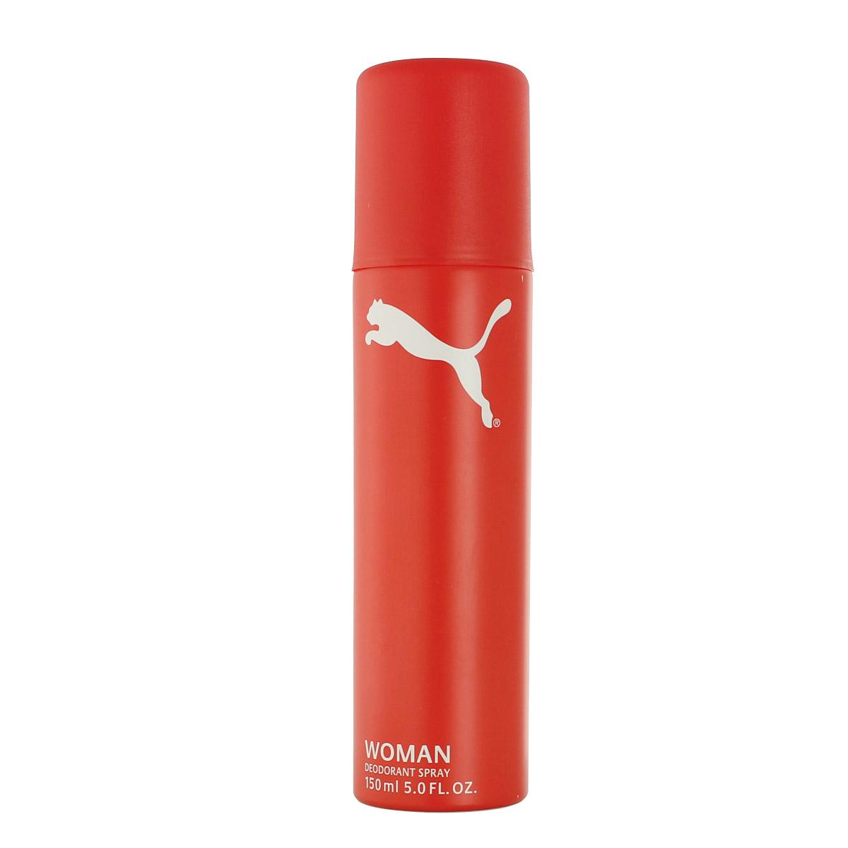 Puma Red DEO ve spreji 150 ml W