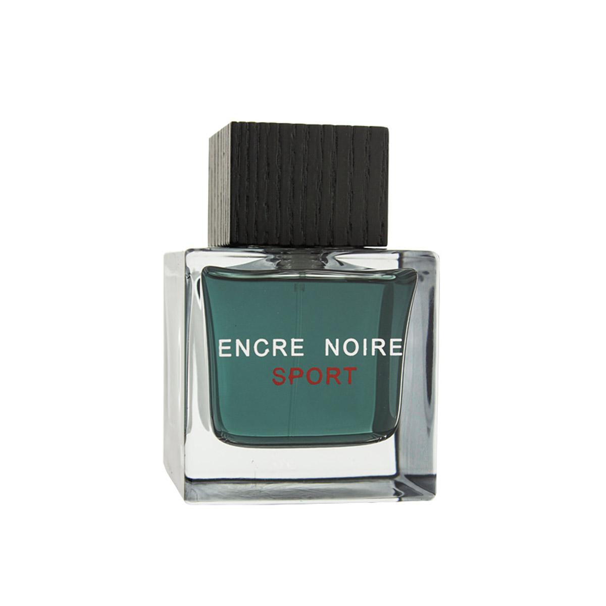 Lalique Encre Noire Sport EDT tester 100 ml M
