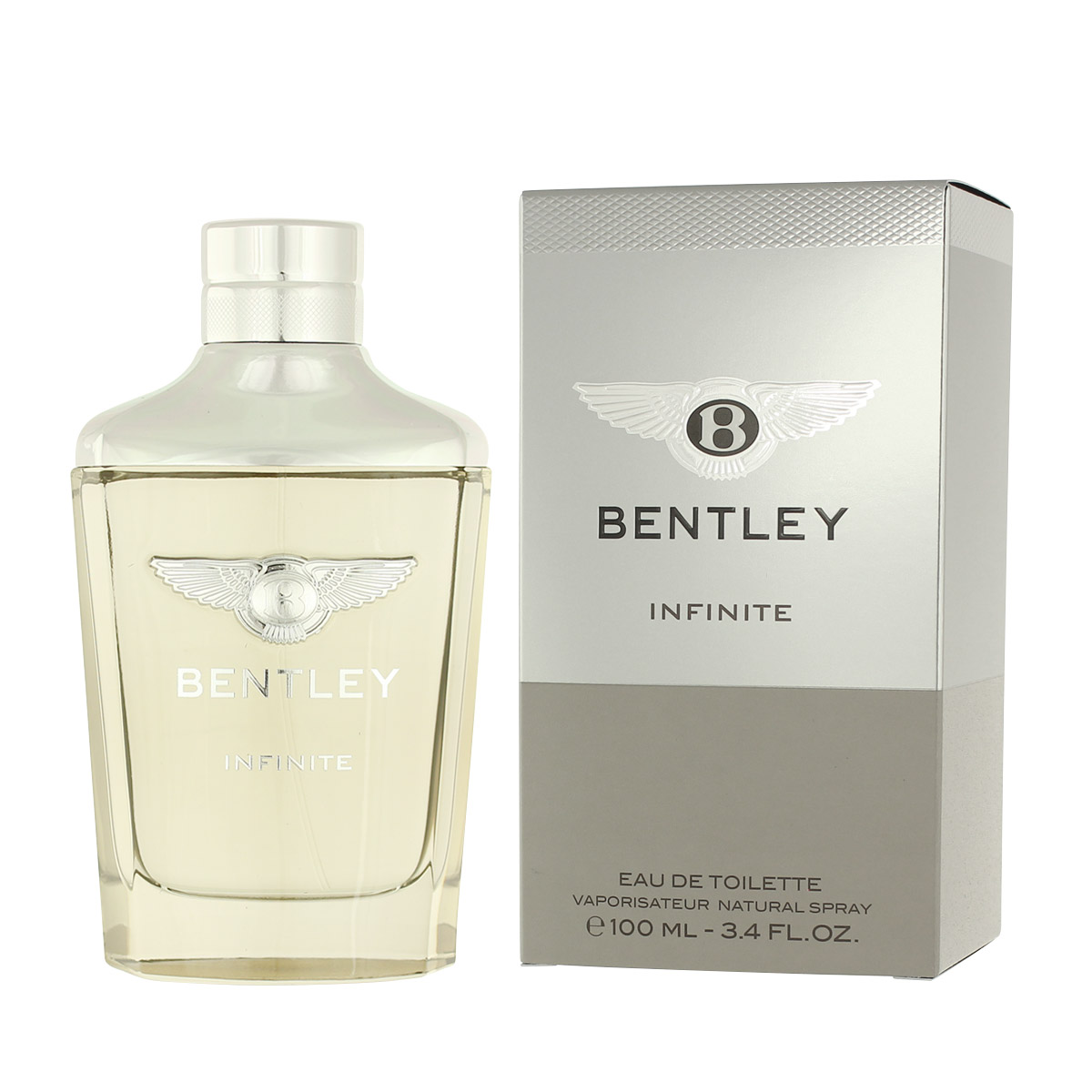 Bentley Infinite EDT 100 ml M