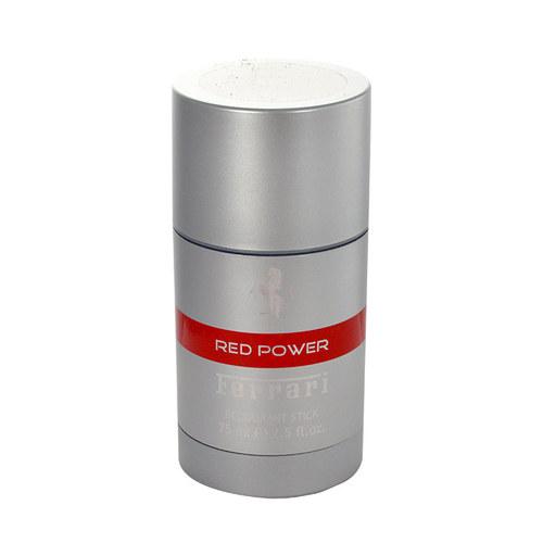 Ferrari Red Power DST 75 ml M