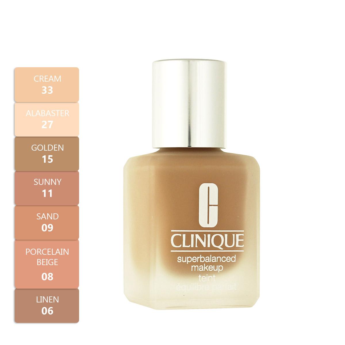 Clinique Superbalanced Makeup 30 ml