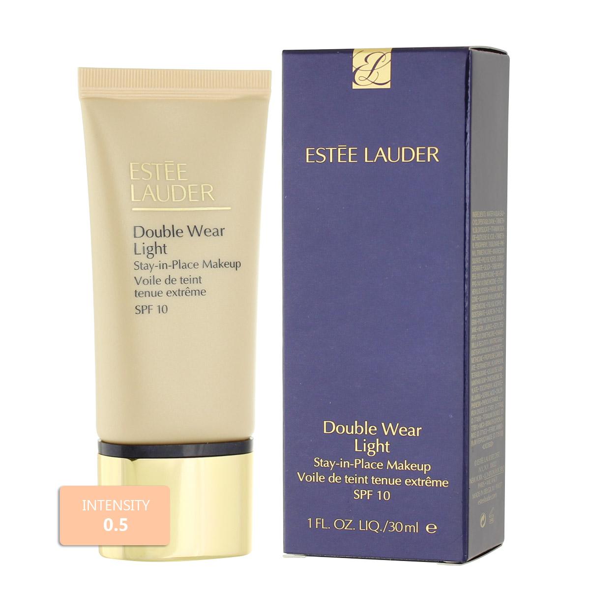Estée Lauder Double Wear Light Stay-in-Place Makeup (INTENSITY 0.5) 30 ml