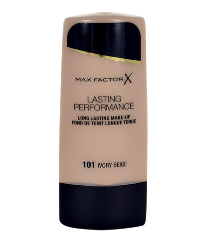 Max Factor Lasting Performance Long Lasting Make-Up (101 Ivory Beige) 35 ml
