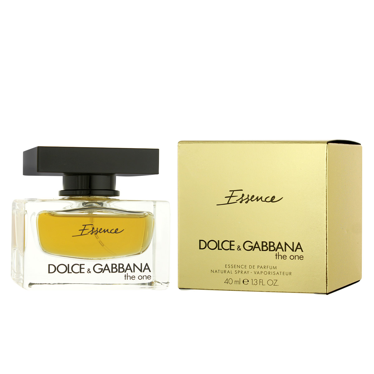 Dolce & Gabbana The One Essence EDP 40 ml W