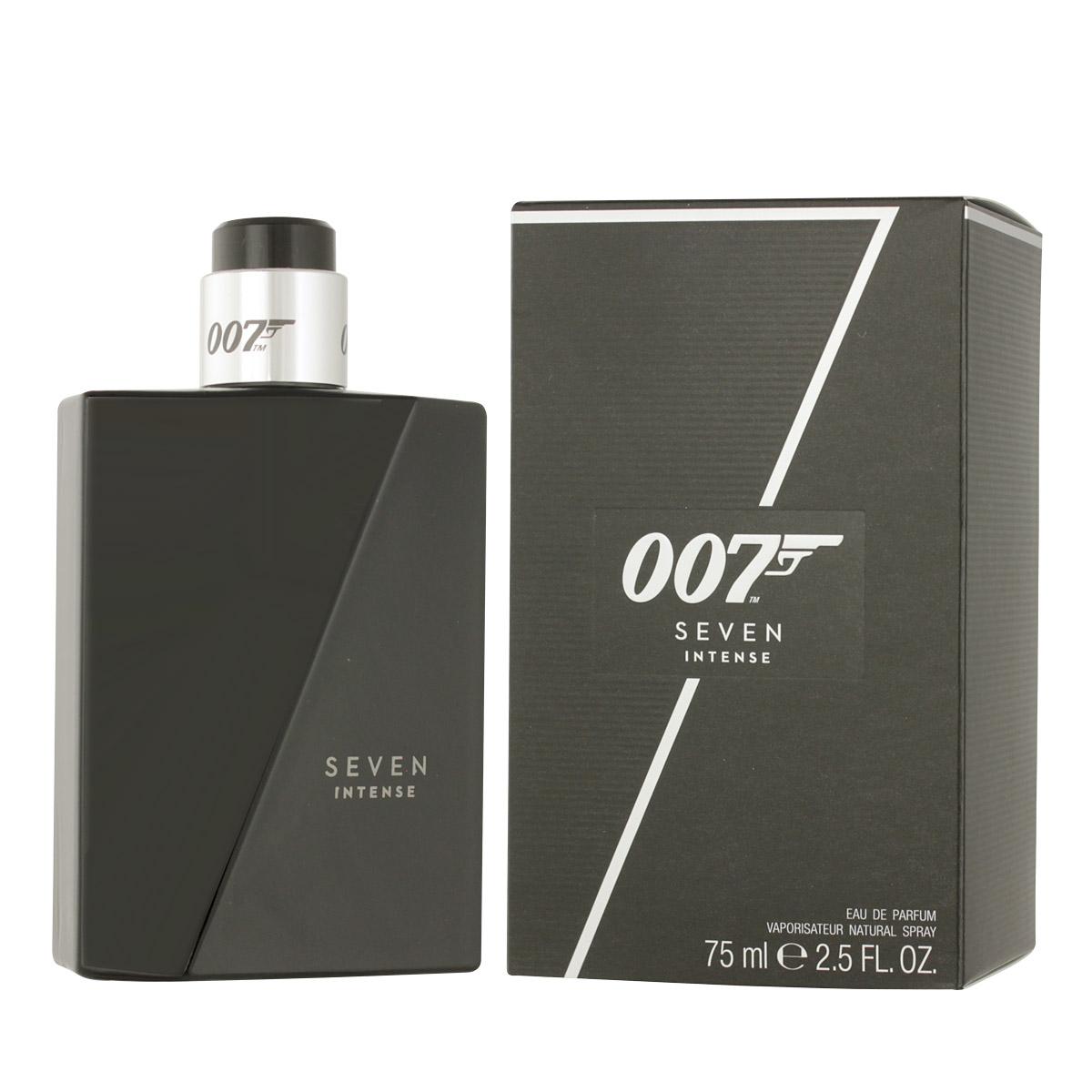 James Bond 007 Seven Intense EDP 75 ml M