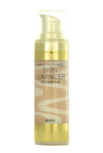 Max Factor Skin Luminizer Foundation Make-Up (80 Bronze) 30 ml