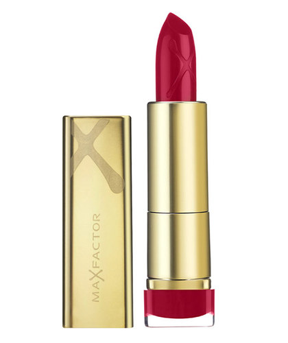 Max Factor Colour Elixir Lipstick (853 Chilli) 4,8 g