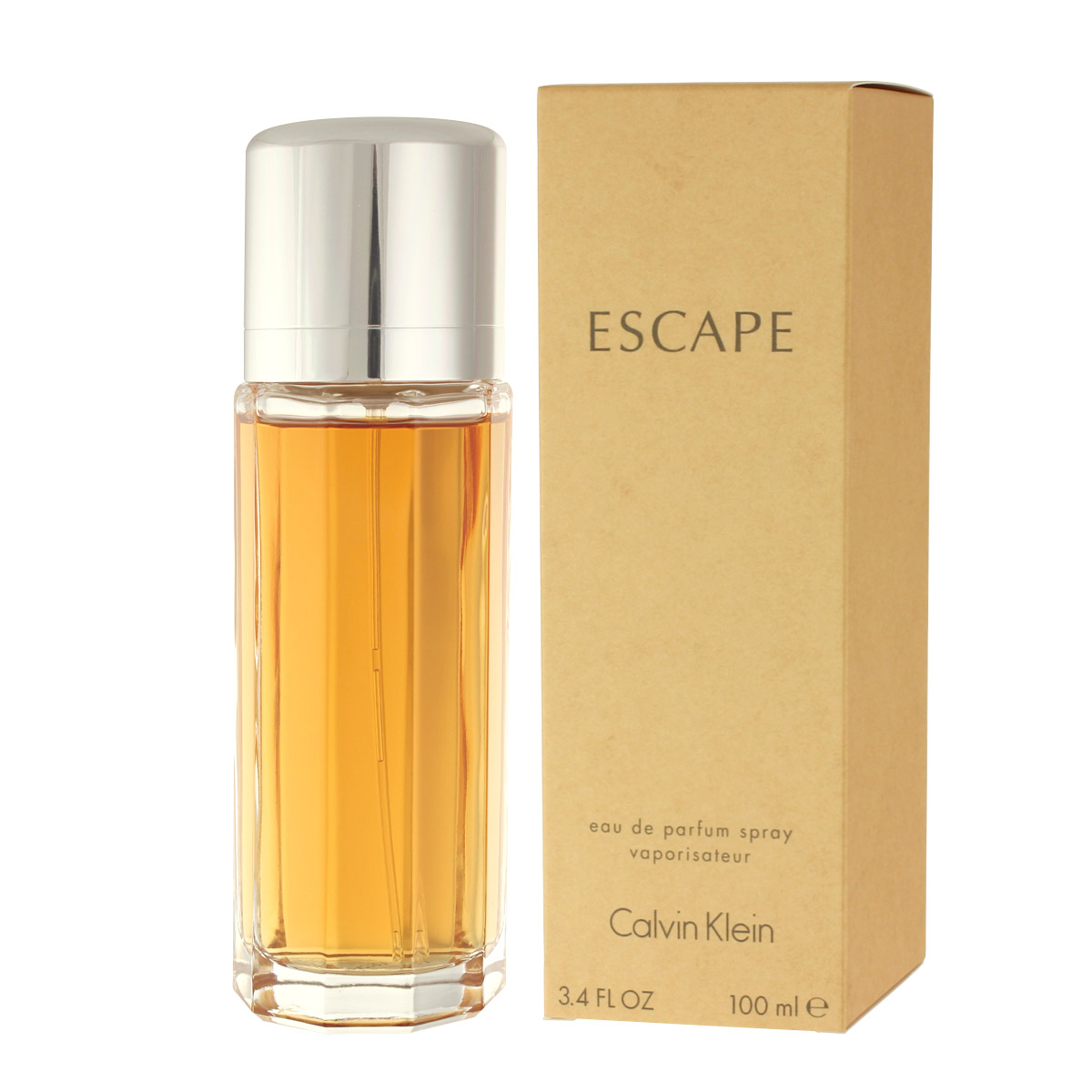 Calvin Klein Escape for Women EDP 100 ml W
