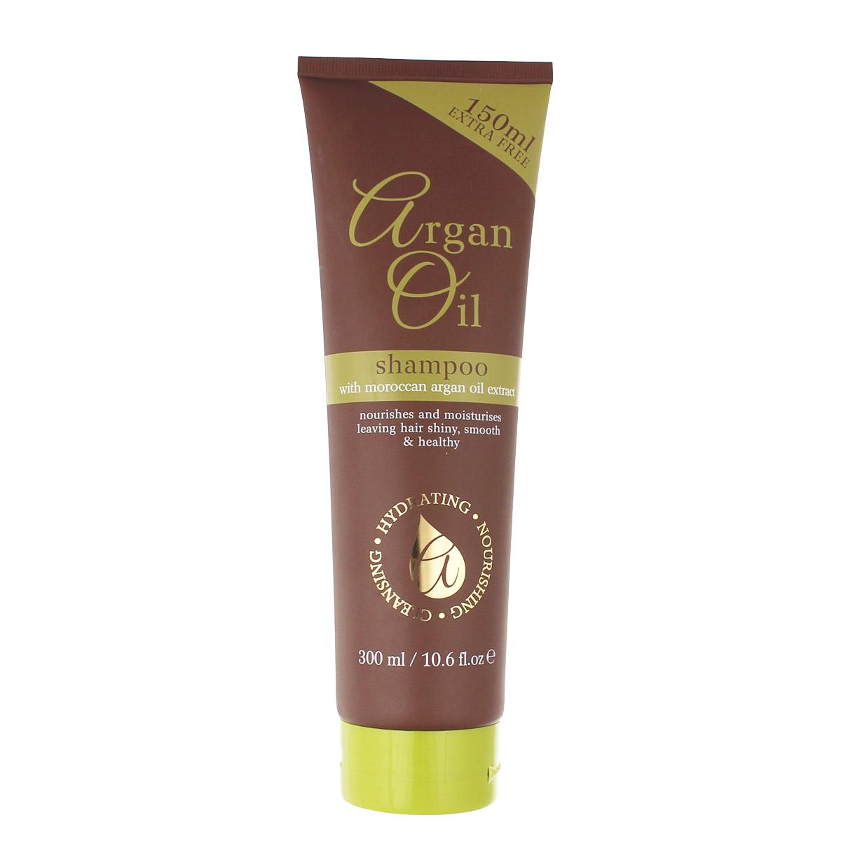 Argan Oil Shampoo 300 ml