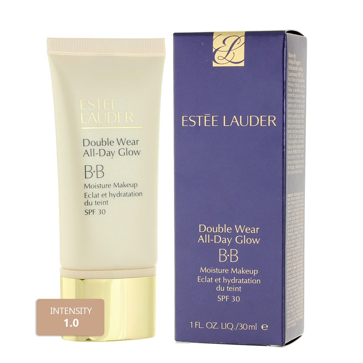 Estée Lauder Double Wear All-Day Glow BB Makeup (INTENSITY 1.0) 30 ml