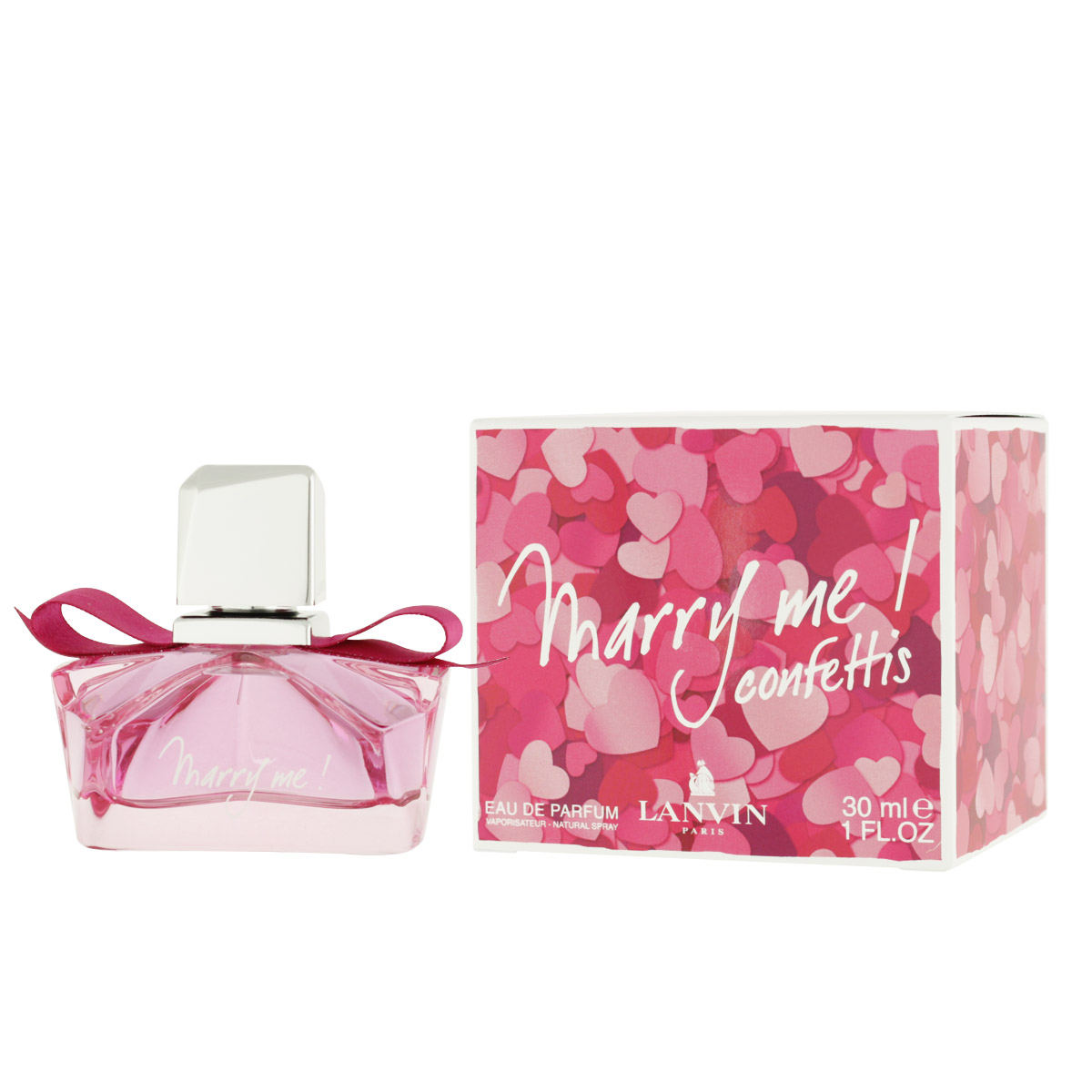 Lanvin Paris Marry Me Confettis EDP 30 ml W