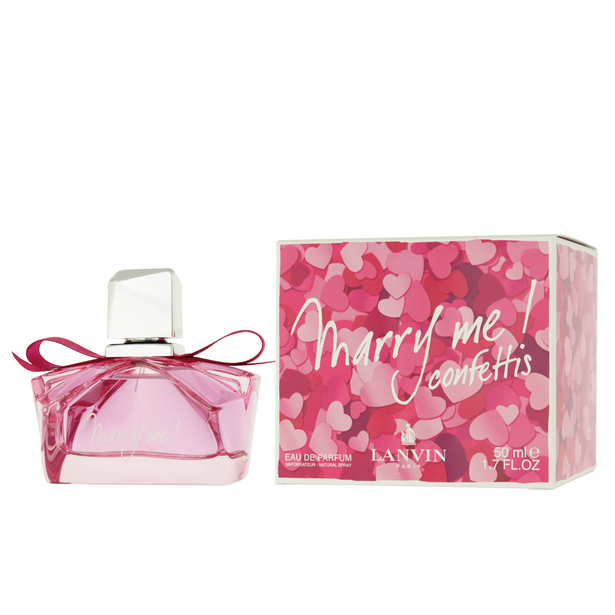 Lanvin Paris Marry Me Confettis EDP 50 ml W