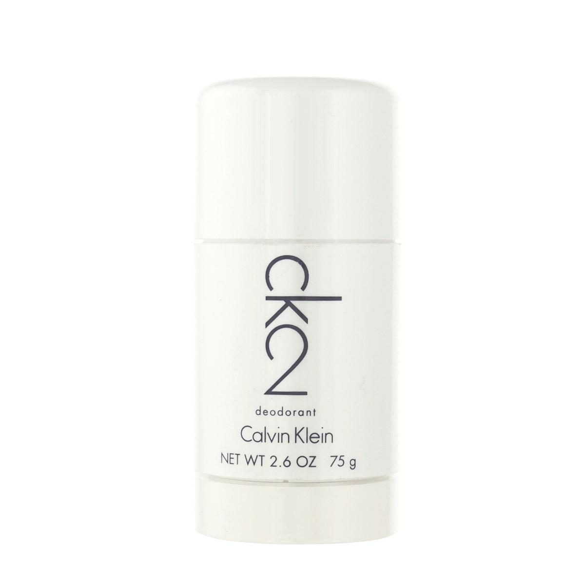 Calvin Klein CK2 DST 75 ml UNISEX