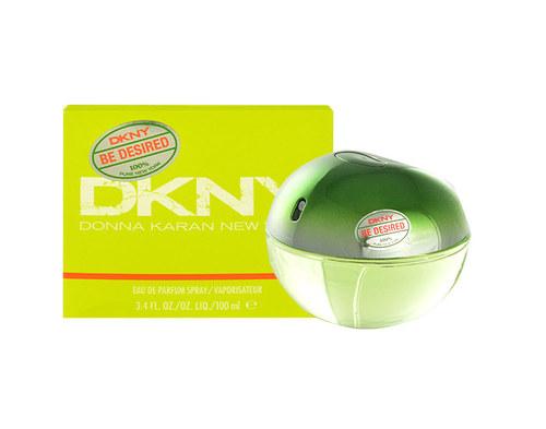 DKNY Donna Karan Be Desired EDP tester 100 ml W