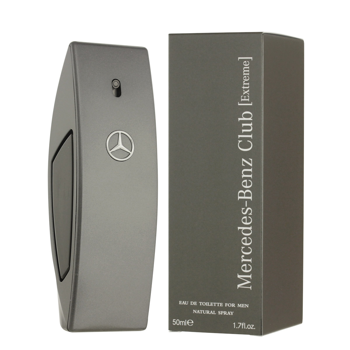Mercedes-Benz Mercedes-Benz Club Extreme EDT 50 ml M