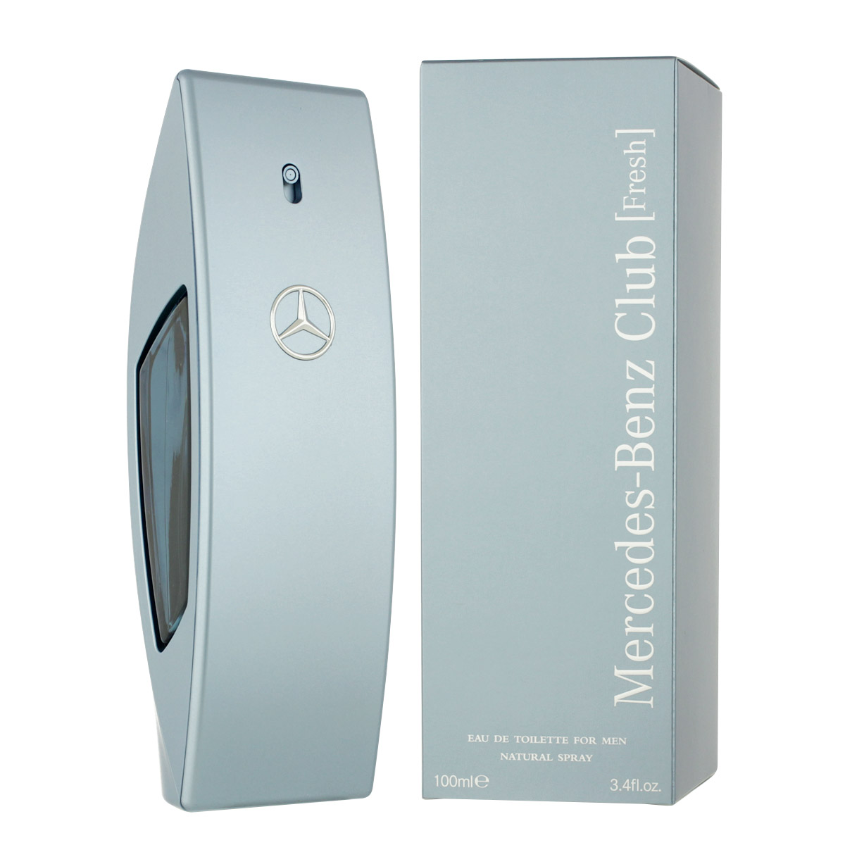 Mercedes-Benz Mercedes-Benz Club Fresh EDT 100 ml M